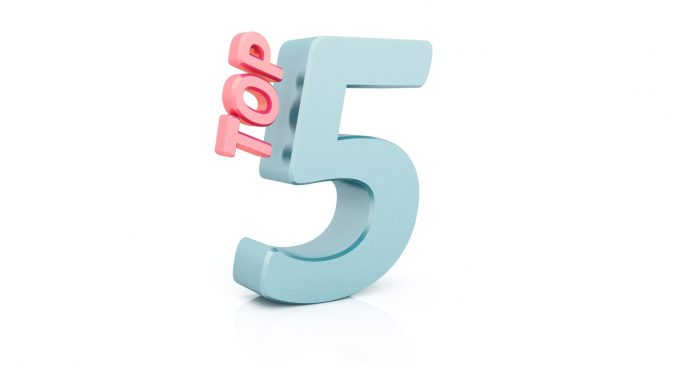 Top 5 FiduciaryNews.com Stories in 2017 for the 401k Plan Sponsor and Fiduciary