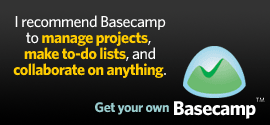 Basecamp Ad