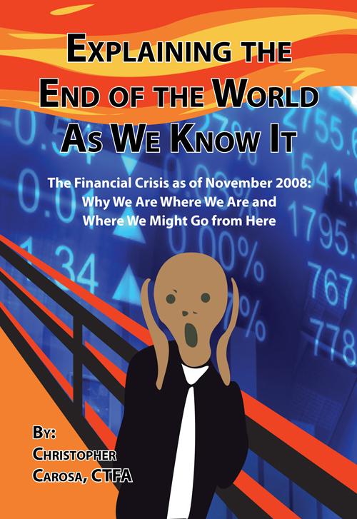 TheEndofTheWorldAsWeKnowItbookcover