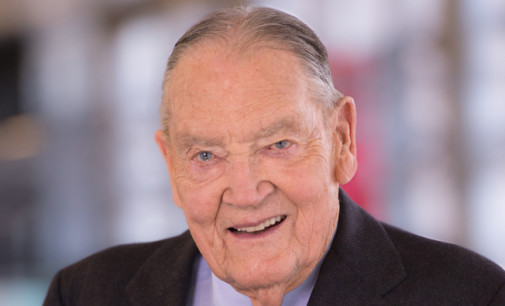 "Exclusive Interview with John Bogle: Industry ""Crying Out for Change""; says Fiduciary Rule ""a Turning Point"""