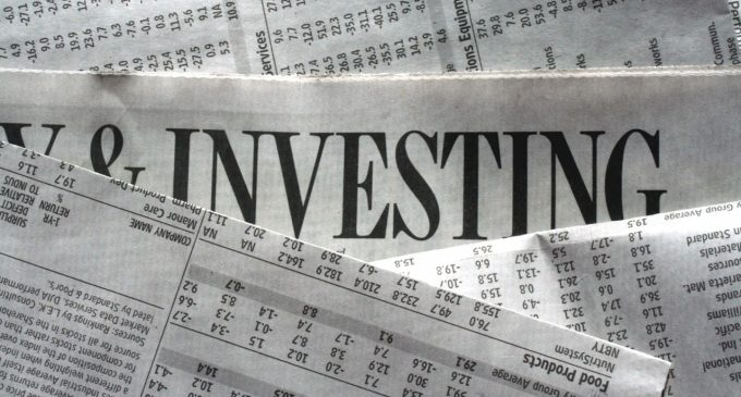 The Road to Vainglory: How Modern Portfolio Theory Went Viral
